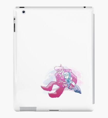 Sleepy Vivi iPad Case/Skin