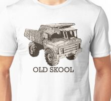 OLD SKOOL Tonka Unisex T-Shirt