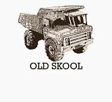 OLD SKOOL Tonka Unisex T-Shirt