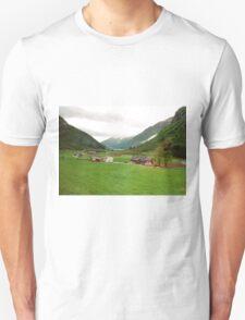 Rural Norway T-Shirt