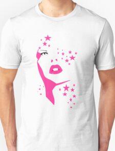 Barbie face T-Shirt