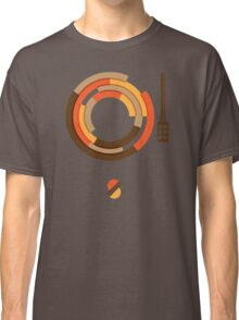 Modernist Vinyl Classic T-Shirt