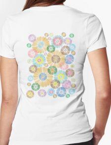Summer Flowers T-Shirt T-Shirt