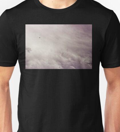 Bird of Prey Unisex T-Shirt
