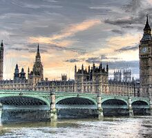 LONDON_View 110 by jguerreiro