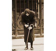 Paris c1997 Photographic Print
