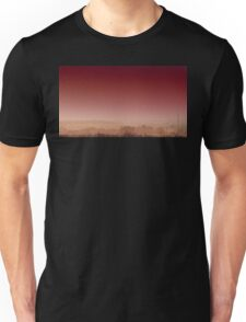 With her swaying sin, I am elated.  Unisex T-Shirt