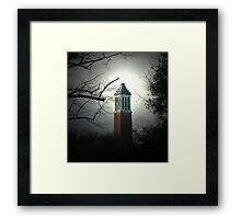 Denny Chimes Framed Print