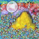Creating My World III:  The Magic Wand by Juli Cady Ryan