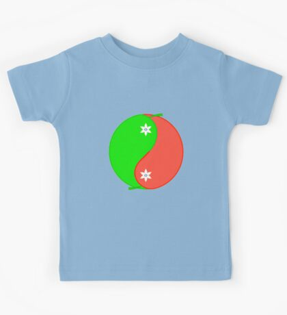 Sweet and Spicy Kids Tee