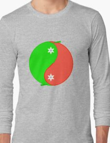 Sweet and Spicy Long Sleeve T-Shirt