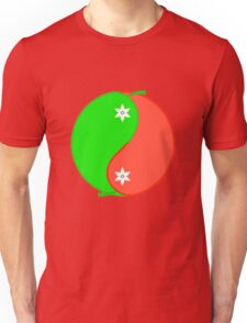 Sweet and Spicy Unisex T-Shirt