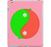 Sweet and Spicy iPad Case/Skin