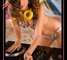 DJ Swim by corporal27