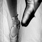Dancing Shoes by Alex Marshall