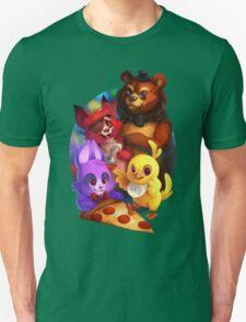 Celebrate Unisex T-Shirt