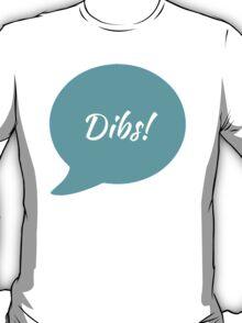 Dibs! Kelsea Ballerini T-Shirt