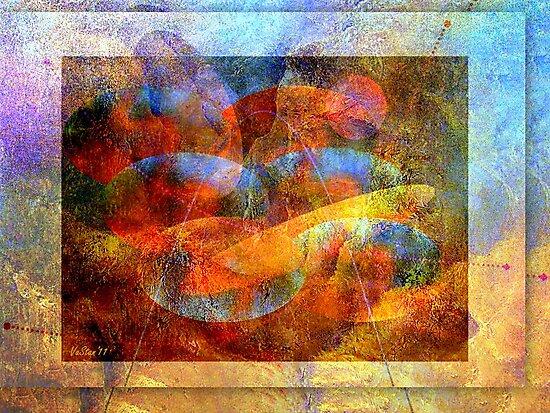Experimental Heaven One by Vasile Stan