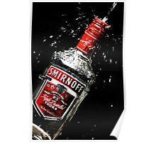Smirnoff Splash Poster
