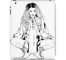 Tommy Genesis iPad Case/Skin