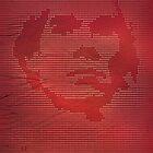 Andy Warhol. by Jeroen van Eerden