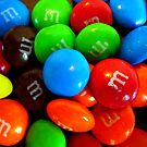 M&amp;M&#x27;s by Susan S. Kline