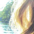 A memory of summer by Vesna *