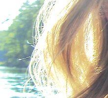 A memory of summer by Vesna ©