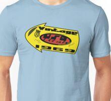 usa utah tshirt by rogers bros Unisex T-Shirt