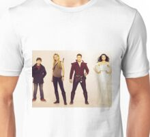 Once Upon A Time / Charmings Unisex T-Shirt