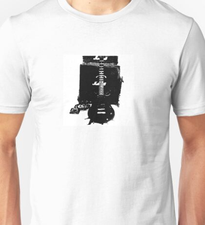 Epiphone SG Unisex T-Shirt