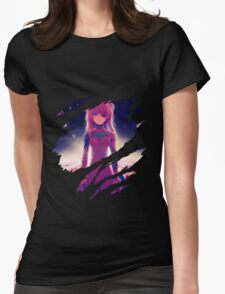 neon genesis evangelion rei ayanami asuka soryu anime manga shirt T-Shirt