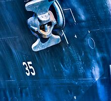 Battleship Texas by Agro Films