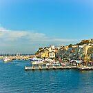 Procida island / Naples / Italy by Rachel Veser