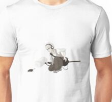 Sound and Turtle Unisex T-Shirt
