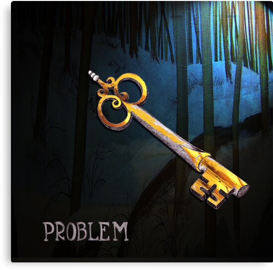 Key To The Kingdom by rosell