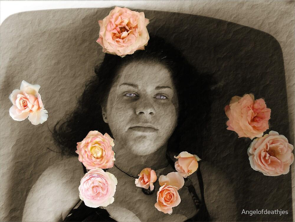 My Serenity by Jessica Hooper