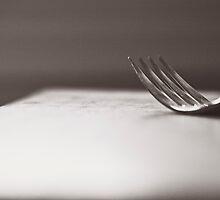 EAT Bw editon by Julia Goss
