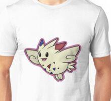 Shiny Togekiss - Pokemon Fan Art Unisex T-Shirt