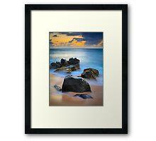 Hawaii Dreaming Framed Print