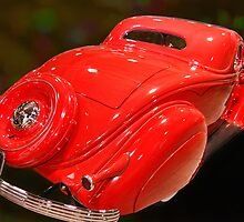 36 custom coupe by WildBillPho