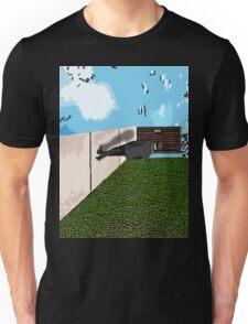 A Conscious Vertigo Unisex T-Shirt