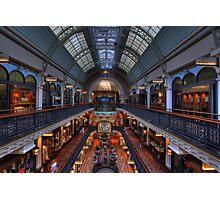 Queen Victoria Building, Sydney Photographic Print