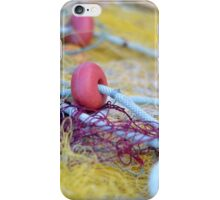 Fish Network iPhone Case/Skin