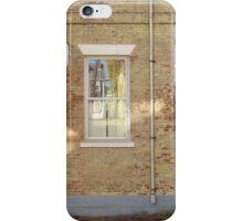 Door to Providence iPhone Case/Skin