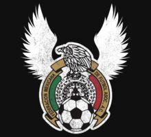 ¡Vamos México! by Cotza