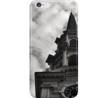 The Clocktower iPhone Case/Skin