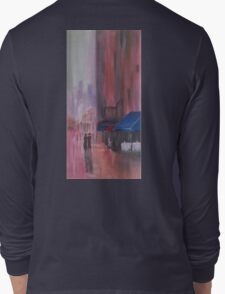 Paris II Long Sleeve T-Shirt