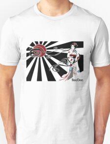 Geisha Nouveau  T-Shirt