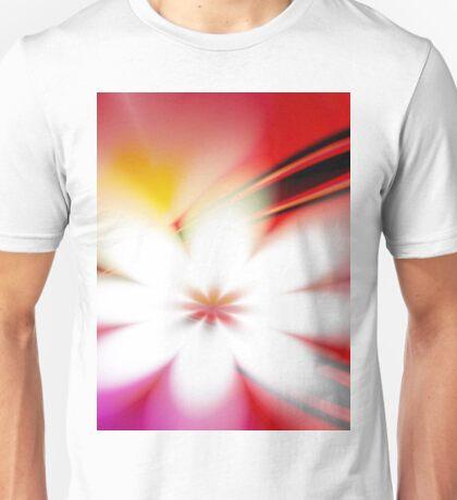 Shining light  Unisex T-Shirt
